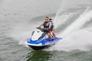 New Yamaha Waverunner VX Cruiser HO Other Boat For Sale