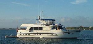 Used Defever Motoryacht Motor Yacht For Sale