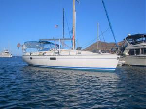Used Beneteau 351 Sloop Sailboat For Sale