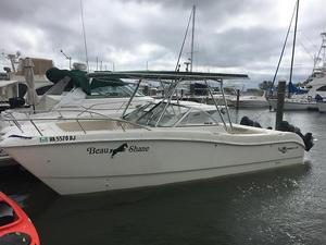 Used World Cat 246 DC Other Boat For Sale