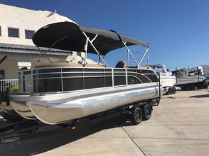 New Bennington 23 SSRXFB Pontoon Boat For Sale