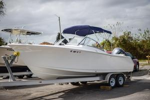 Used Sea Hunt 234 ESCAPE Dual Console Boat For Sale
