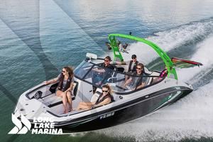 New Yamaha 212X Other Boat For Sale