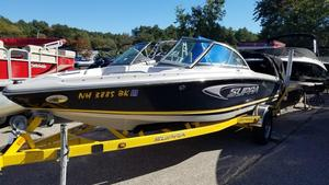 Used Supra Comp LTS Ski and Wakeboard Boat For Sale