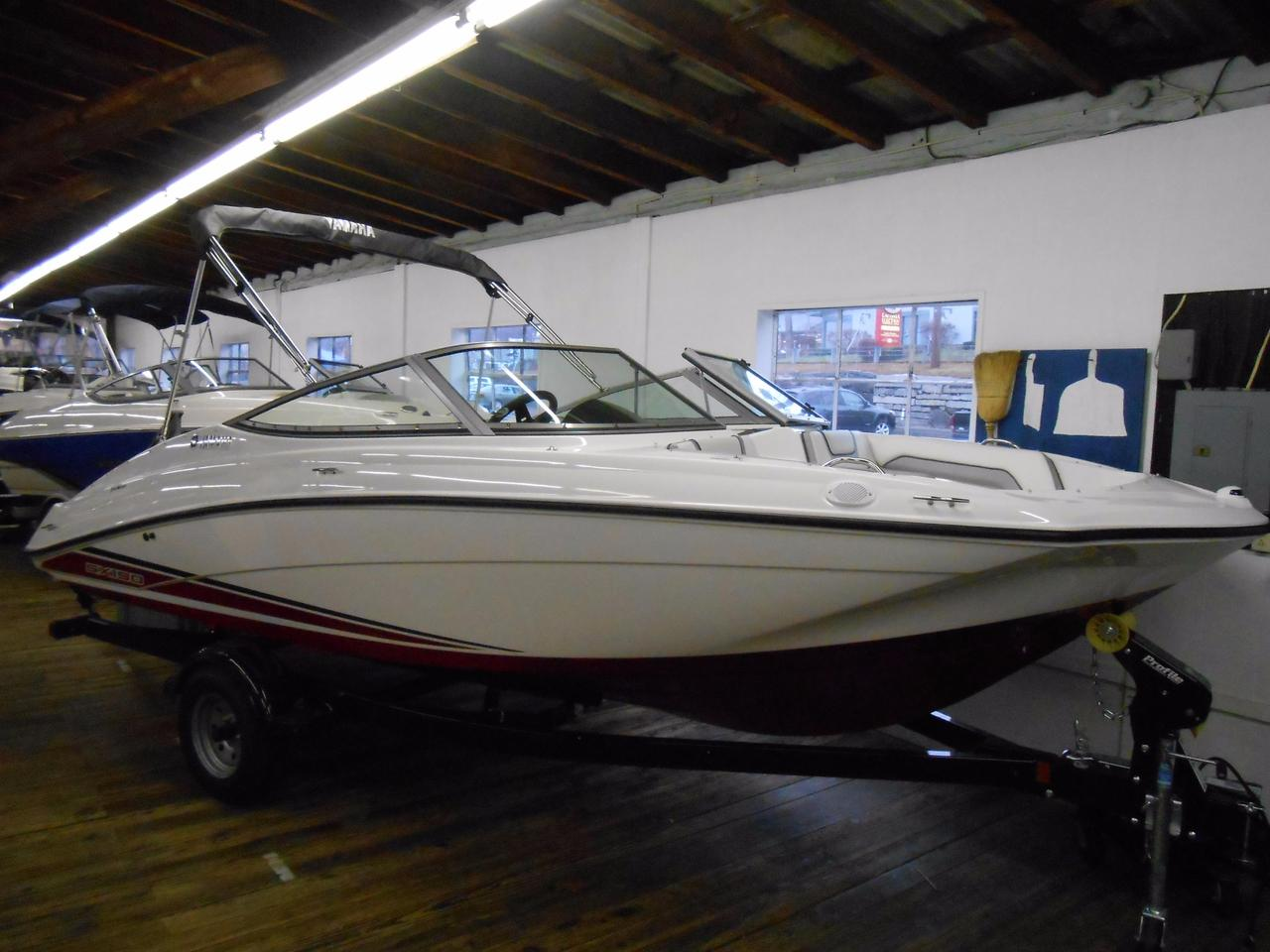 2018 new yamaha sx190 jet boat for sale laconia nh for 2018 yamaha jet boat