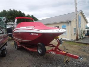 Used Regal 22 Fasdeck Bowrider Boat For Sale