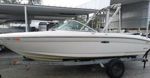 Used Sea Ray 182 BR Runabout Boat For Sale