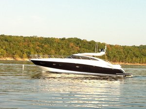Used Princess Yachts V62 Motor Yacht For Sale