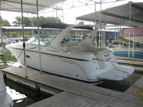 2000 used chris craft 308 express cruiser boat for sale for Chris craft express cruiser for sale