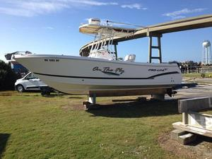 Used Pro-Line 230CC Center Console Fishing Boat For Sale