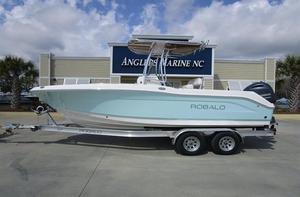 New Robalo 202 EXPLORER202 EXPLORER Center Console Fishing Boat For Sale