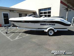 Used Sea-Doo Challenger 1800 Jet Boat For Sale