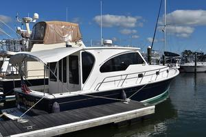 Used Mainship Pilot Rum Runner II Pilothouse Boat For Sale