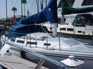 Used Catalina 30 Daysailer Sailboat For Sale