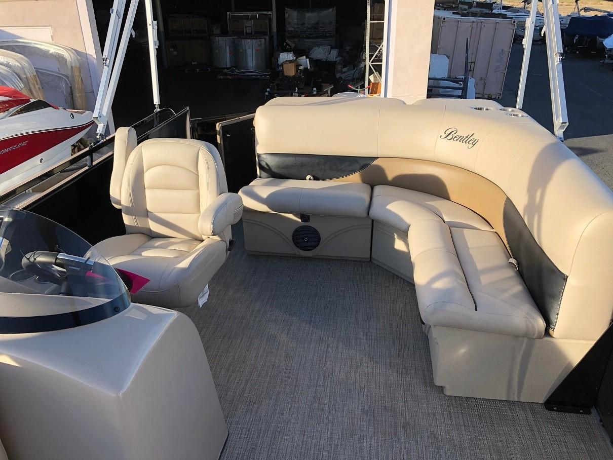 welcome marine pro pontoon to sea bentley s t dealers slide boats