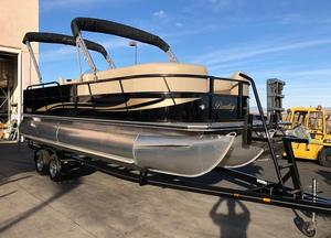 New Bentley Pontoons 243 CRRE243 CRRE Pontoon Boat For Sale