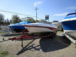 Used Rinker 212 Cuddy Cabin Boat For Sale