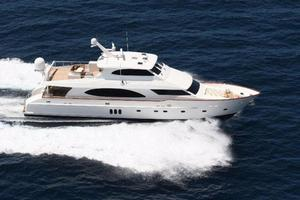 New Hargrave Skylounge Motor Yacht For Sale