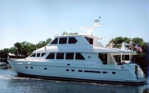 New Hargrave Sky Lounge - ELEVATOR! Motor Yacht For Sale