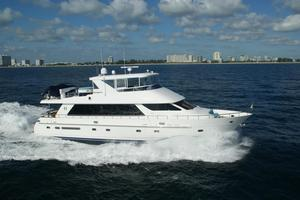 New Hargrave Flybridge Boat For Sale