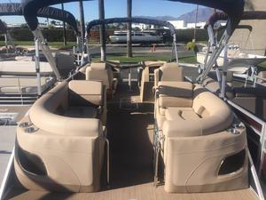New Bennington 22 SSRXFB Pontoon Boat For Sale