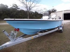 New Stottcraft Bay Boat For Sale