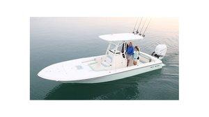 New Sea Born Sea Born FX-25 Bay Boat For Sale