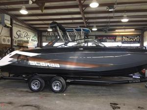 New Scarab 255ID255ID Jet Boat For Sale
