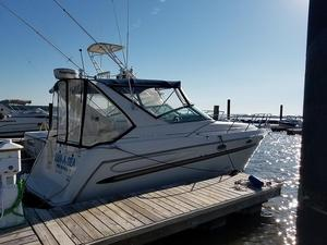 Used Maxum 3000scr Express Cruiser Boat For Sale