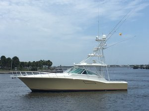 Used Cabo Sportfish Sports Fishing Boat For Sale