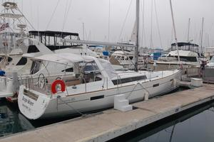 Used Beneteau Oceanis 45 Other Sailboat For Sale