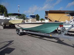 New Blue Water 2200 STL Bay Center Console Fishing Boat For Sale