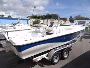 New Blue Wave 2200 SL BAY Center Console Fishing Boat For Sale