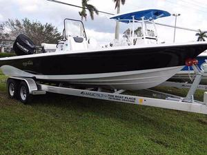 New Blue Wave 2300 SL BAY Center Console Fishing Boat For Sale