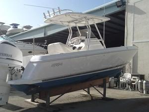 Used Intrepid 245 Center Console Center Console Fishing Boat For Sale