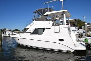 Used Silverton 352 Motoryacht Aft Cabin Boat For Sale
