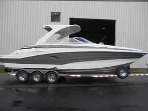 New Crownline E30 Bowrider Boat For Sale