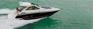 New Regal 35 Sport Coupe Cruiser Boat For Sale