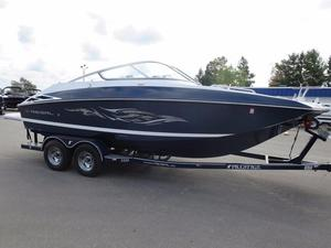 Used Regal 2220 FasDeck Runabout Boat For Sale