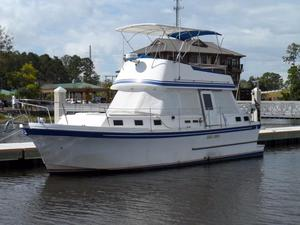 Used Albin Motor Yacht For Sale