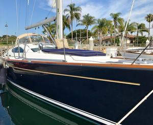 Used Jeanneau 49 DS Sloop Sailboat For Sale