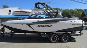 New Malibu Boats Wakesetter 22 VLX Ski and Wakeboard Boat For Sale
