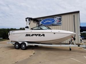 New Supra SL 450 Ski and Wakeboard Boat For Sale