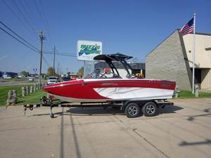 New Tige R20R20 Ski and Wakeboard Boat For Sale