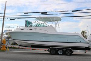 Used Stamas 370 Dual Console Boat For Sale