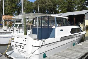 Used Bayliner CIERA 2859 Express Cruiser Boat For Sale
