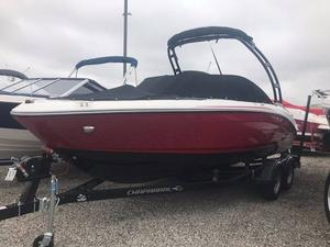 Used Chaparral 21 H2O Sport Other Boat For Sale