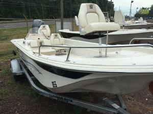 New Carolina Skiff JVX 18 SC Skiff Boat For Sale