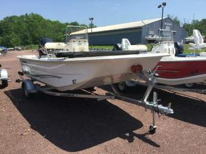 New Carolina Skiff 178 DLX178 DLX Skiff Boat For Sale
