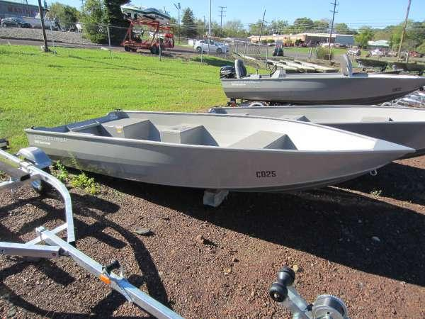 New Crestliner 1650 Sportsman Freshwater Fishing Boat For Sale